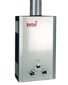 Geyser Gas 1Battery Operated 20lt Totai