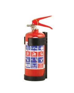 Fire Extinguisher 1.5kg Fragram TOOA178