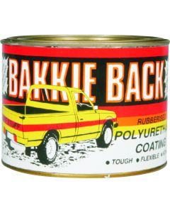 Bakkie Back Brushable 1l Sprayon