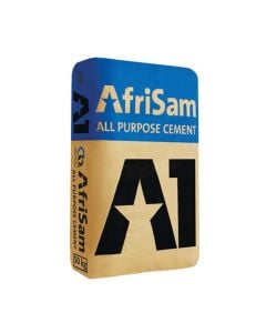 Cement All Purpose Afrisam 42.5N  50kg