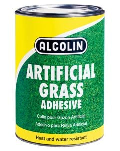 Adhesive Artificial Grass 5l Alcolin