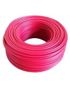 Housewire  1.50mm Red (100m/Roll)