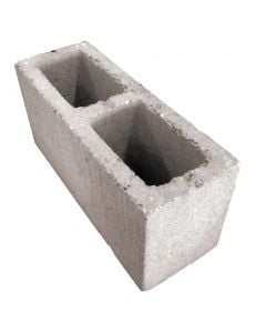 Brick Cement Block 390x140x190mm