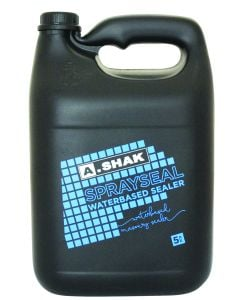 Brick & Grouting Sealer Spray  5l Sprayseal  U-SPR-4