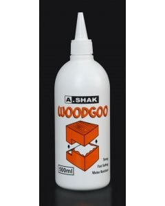Wood Goo 500ml A.Shak