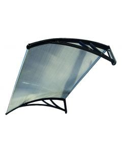 Awning 1.2m Clear Col Awning