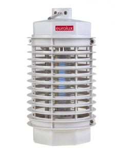 Insect Killer  6W White Eurolux H44W
