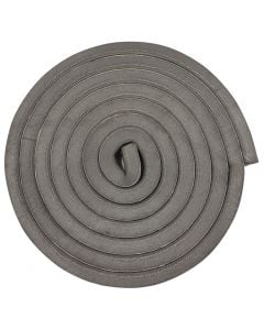 Weather Strip  6.0x25mm  5.0m Fragram