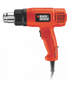 Heat Gun 1750w 2 Settings Stanley B&D KX1650