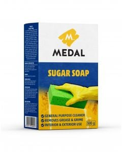 Medal Sugar Soap Powder 500g