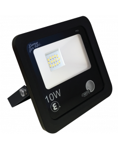 Floodlight LED  10W ALS 6000K Day/Night Ellies FLALS10W